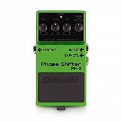 Phaser shifter