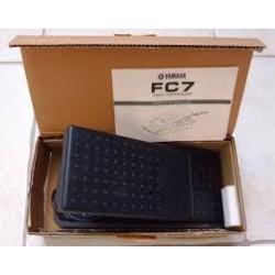 Yamaha FC7