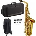 Yamaha YAS 280