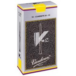 Anches pour clarinette sib 3
