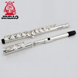 Flûte traversière jinbao