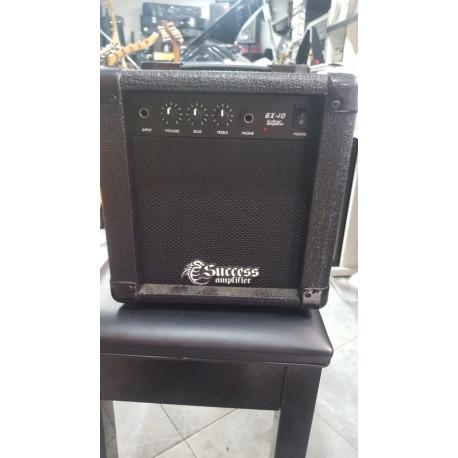 Success Amplifier GX-10