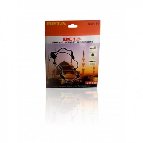 Micro casque Beta DM-180