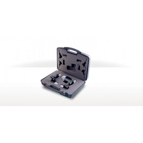 Kit micro JTS TXB batterie